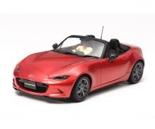 1:24 Mazda MX-5