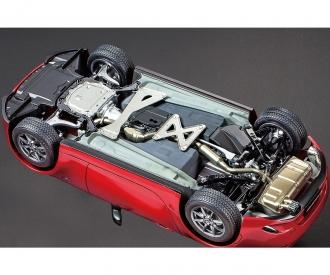 1/24 Mazda MX-5