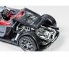 1:24 Honda NSX : Acura NSX