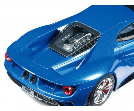 1:24 Ford GT