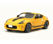 1:24 Nissan 370Z Heritage Edition
