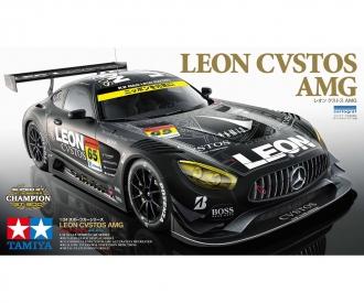 1:24 LEON CVSTOS AMG GT3