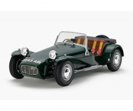 1:24 Lotus Super 7 Serie II