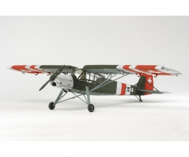 1:48 Fieseler Fi156C Storch (Foreign AF)