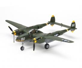 1:48 US P-38H Lightning (WhiBox)