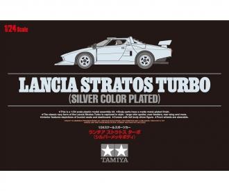 1/24 Lancia Stratos Turbo (SP)