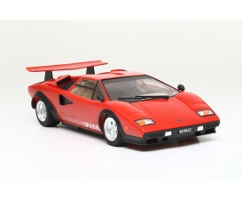 1:24 Lamborghini LP500S Red ClrCt