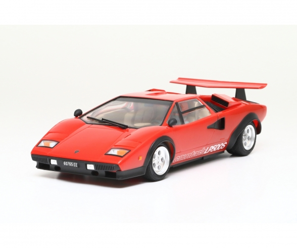 1:24 Lamborghini LP500S Red ClrCt