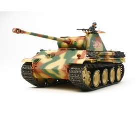1/35 Panther G Early (1 Motor)