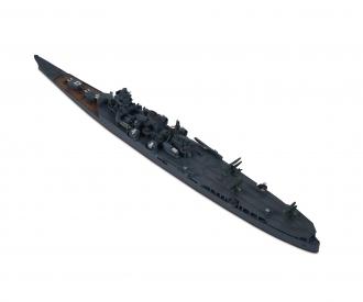1:700 Jap. Mogami Flugzeugkreuzer WL