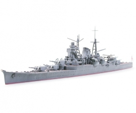 1:700 Jap. Mikuma Schwerer Kreuzer WL
