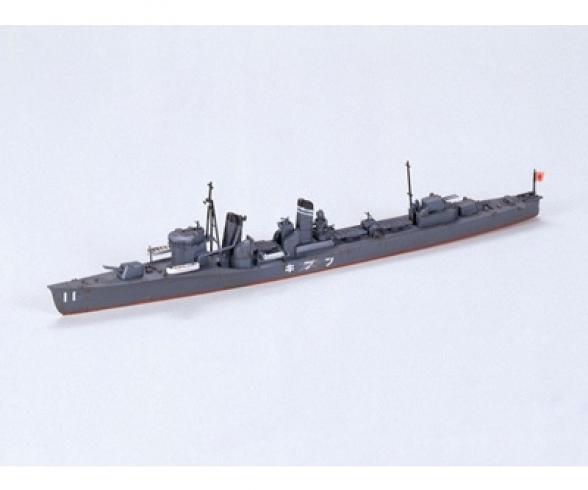 1:700 Jap. Fubuki Zerstörer WL