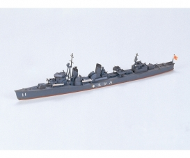 1:700 Jap. Hatsuyuki Destroyer
