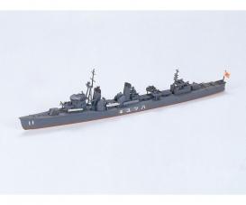 1:700 Jap. Hatsuyuki Zerstörer WL