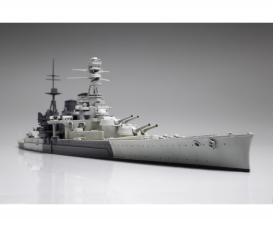 1:700 Brit.Repulse Schlachtkreuzer WL
