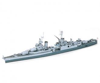 1:700 US CVE-9 Bogue Escort Carrier WL