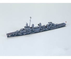 1:700 US DD445 Fletcher Zerstörer WL