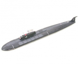 1:700 SSGN Kursk (Oscar-II Class) WL