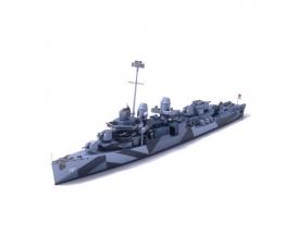 1:700 US DD-797 Cushing Zerstörer WL