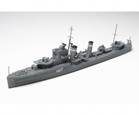 1:700 Brit. Destroyer E-Class WL