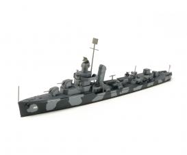 1:700 US Hammann Destroyer WL