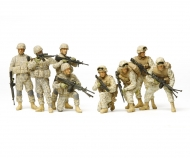 1:35 USA Modern Infantry (Iraq)
