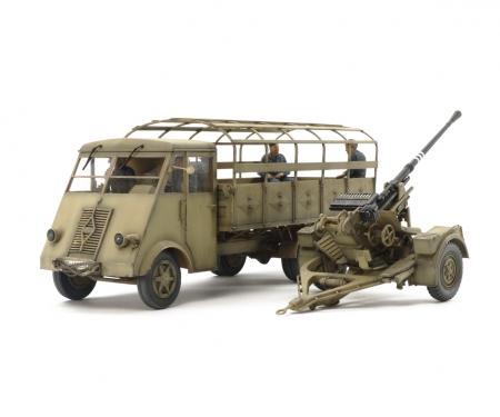 1/35 AHN & Flak 37
