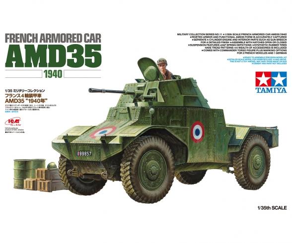 1/35 AMD35 (1940)