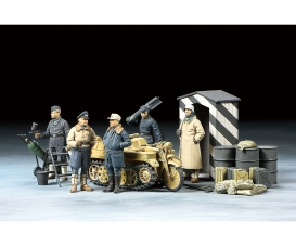 1:48 Ger. Fig.-Set air force (5)