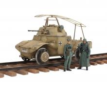 1:35 Ger. P204(f) Railway (2)