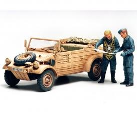 1:48 WWII Ger.Kübelwagen Typ 82 Pkw.K1