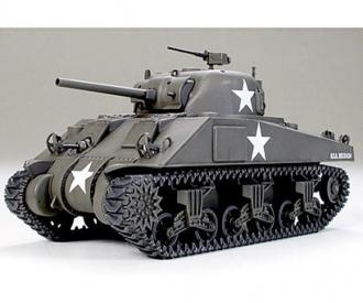 1:48 US Mit. Panzer M4 Sherman frü.