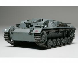 1:48 WWII Ger. Sturmgeschütz III Ausf.B