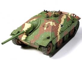 1:48 WWII Tank Destroy.38t Hetzer Mid.P.