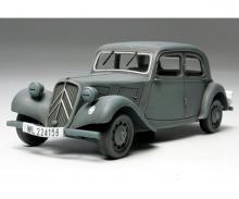 1:48 WWII Citroen CV11 Staff Car
