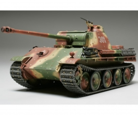 1:48 Ger. Battle Tank Panther Type G