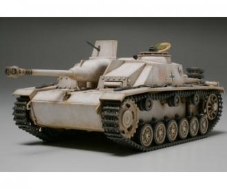 1:48  Ger. Assault Gun III Ausf.G