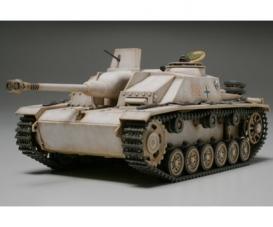 1:48 WWII Ger. Sturmgeschütz III Ausf.G