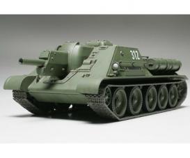 Russian SU-122
