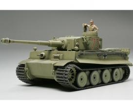 1/48 Tiger I Initial (Africa)
