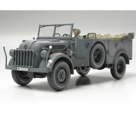 1:48 WWII Ger. Steyr Type 1500A/01 (1)