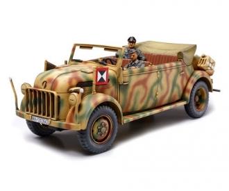 1:48  Ger.Command. Car Steyr 1500A