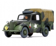 1:48 WWII Brit. Small Staff Car 10HP
