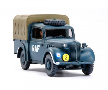 1:48 WWII Brit.Kl.Dienstwagen 10PS