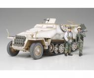 1:48 Sd.Kfz. 251/1 Ausf.D Halftrack (2)