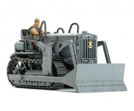 1:48 IJN Komatsu G40 Bulldozer (1)