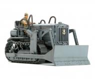 1:48 WWII IJN Komatsu G40 Bulldozer(1)