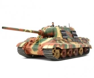 1:48 Ger. Heavy Tank Destroyer Early Pr.