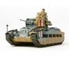 1:48 Matilda Mk.III/IV British Infantry