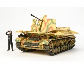 1:48 Ger.Flakpanzer Möbelwagen Flak 43